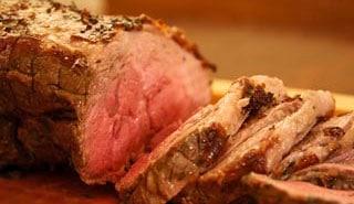 roast lamb - Traditional Easter Lamb Recipe