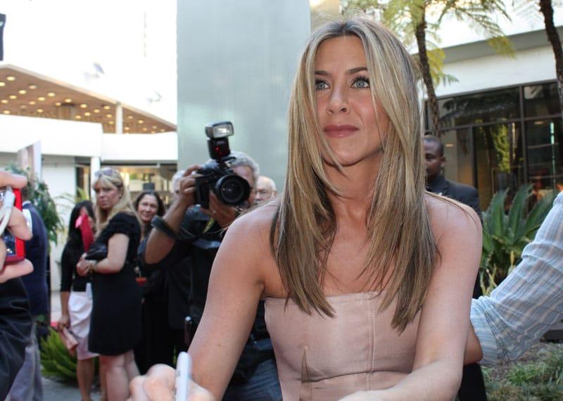 Love Fest as A-List Couples Hit Vanity Fair Oscar Party | Ben Affleck, Jennifer Garner