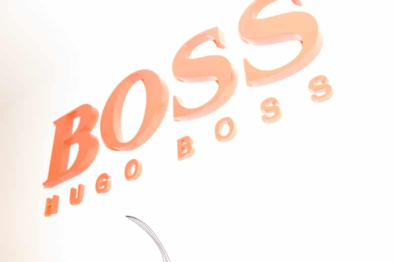 hugo boss launches new collection 13 - Hugo Boss and abcMallorca Event