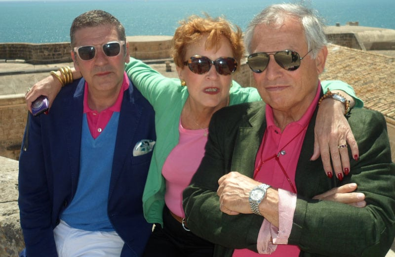 SAM - The Social Scene in Mallorca by Esteban Mercer