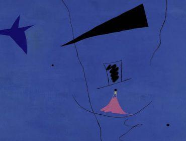 Miro Étoile B1 370x280 - Miró painting sells for record 29 million euros