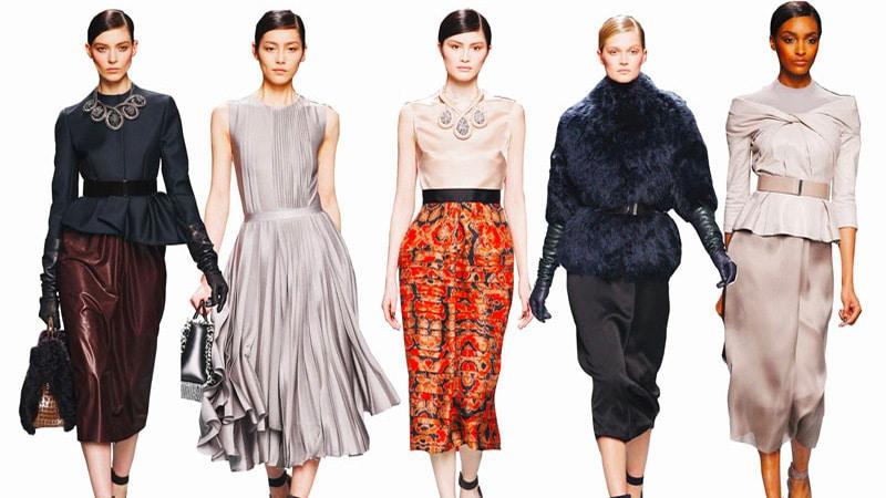 DIOR1 - Dior Autumn / Winter Collection 2012