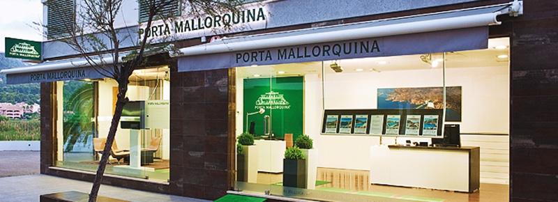 Inauguración Oficina Porta Mallorquina en Puerto de Andratx