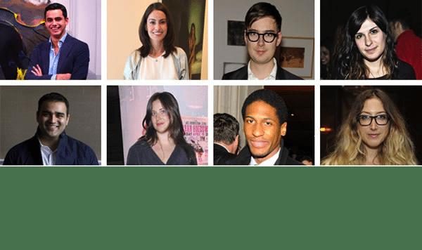 30 jóvenes influyentes en el mundo del arte
