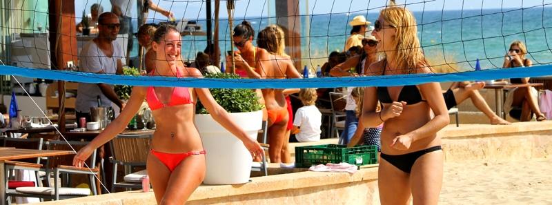 Nassau Beach Splash Party y inauguración Nassau Jelly Bar