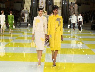 LOUIS VUITTON SS13 31 32 370x280 - Louis Vuitton Spring Summer 2013 Collection