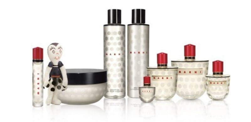marni perfume - Luxury Label Marni Presents First Perfume
