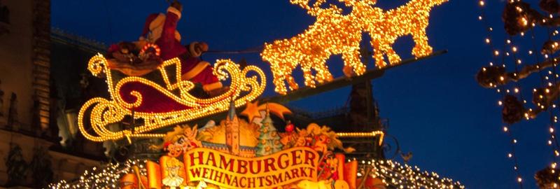 Los mejores mercados de navidad en alemania - Navidades en alemania ...