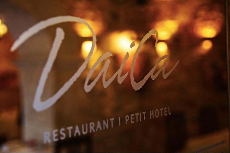 Restaurante DaiCa en Llubí Mallorca