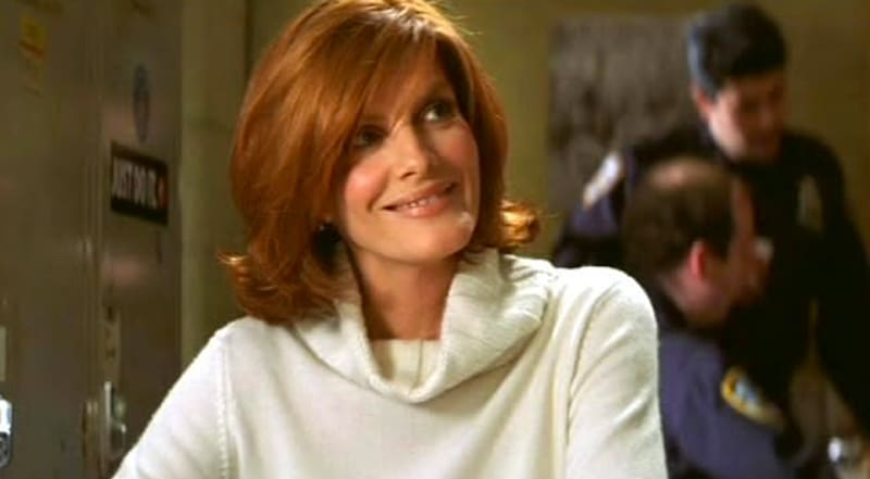 Rene Russo Thomas Crown Affair Haircut I love rene russo in this