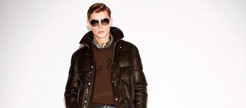 louisvuittonfw2013 pre 20 - Men's Winter 2013 Collection from Louis Vuitton
