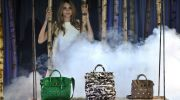 The Cara Delevingne Collection for Mulberry