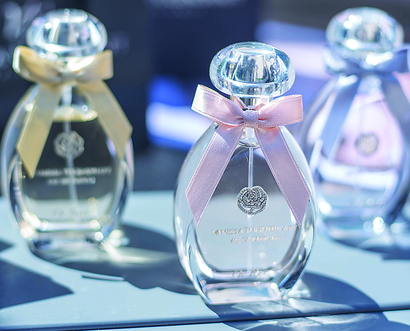 abcEvent La Residencia1 may 141 - Luxury perfume launched at La Residencia