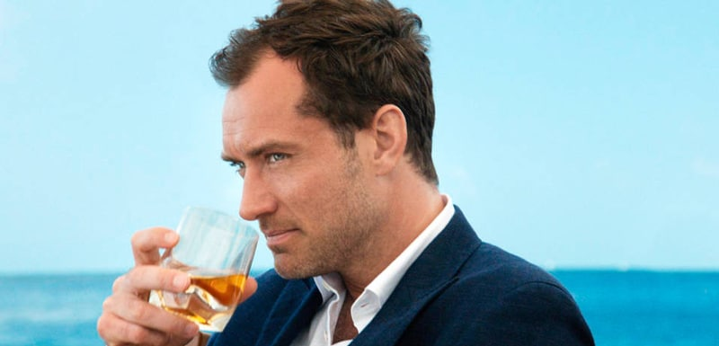 Jude Law für Johnnie Walker