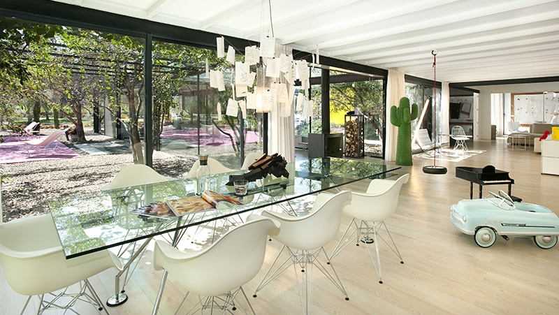 Dining Area068s - Add a touch of art to your home