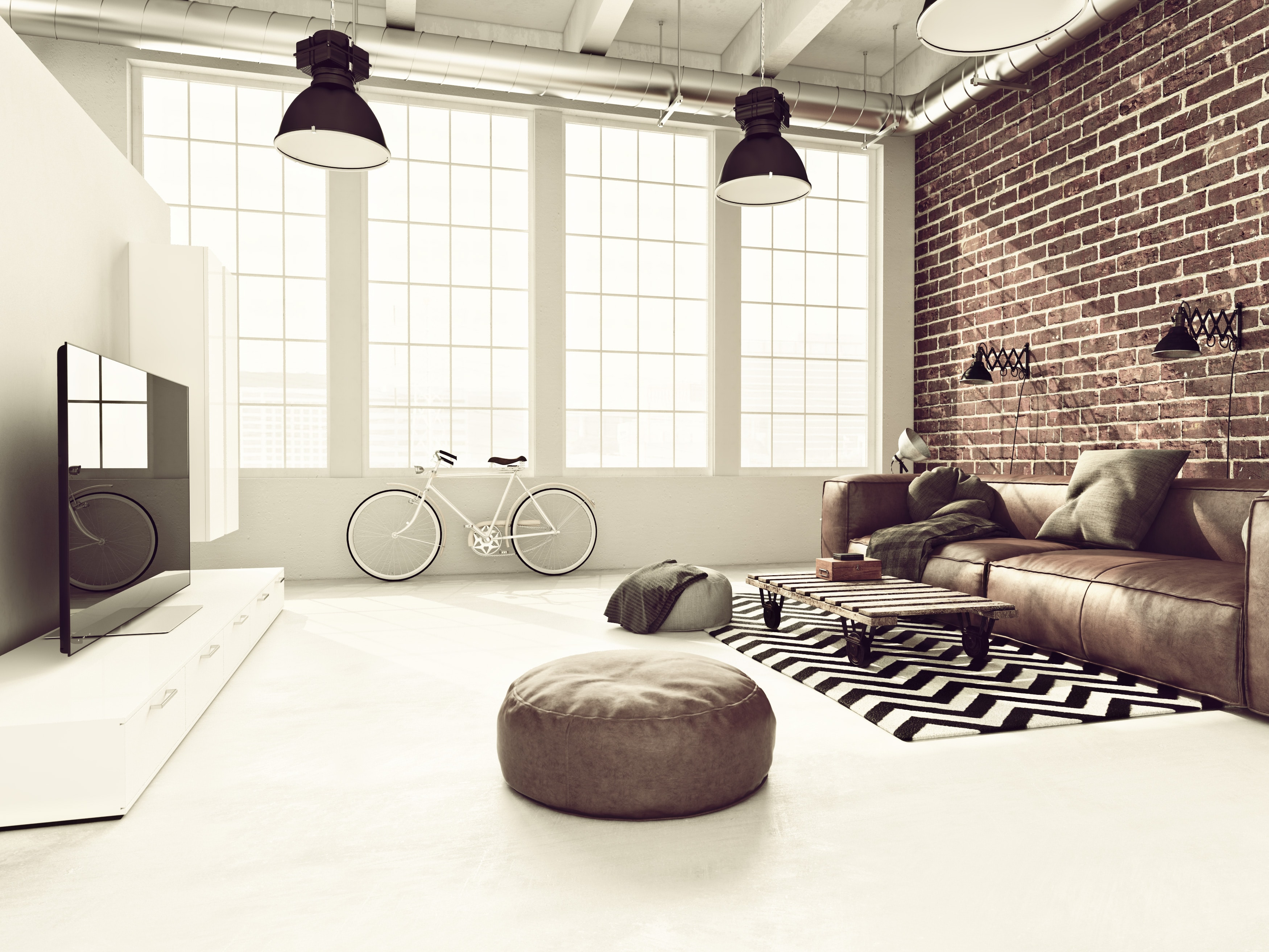 The pros and cons of hiring an interior designer - Loft industriel deco ...