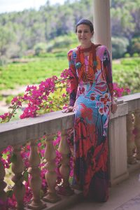 cristina macaya 02 200x300 - Cristina Macaya - Socialite of Mallorca