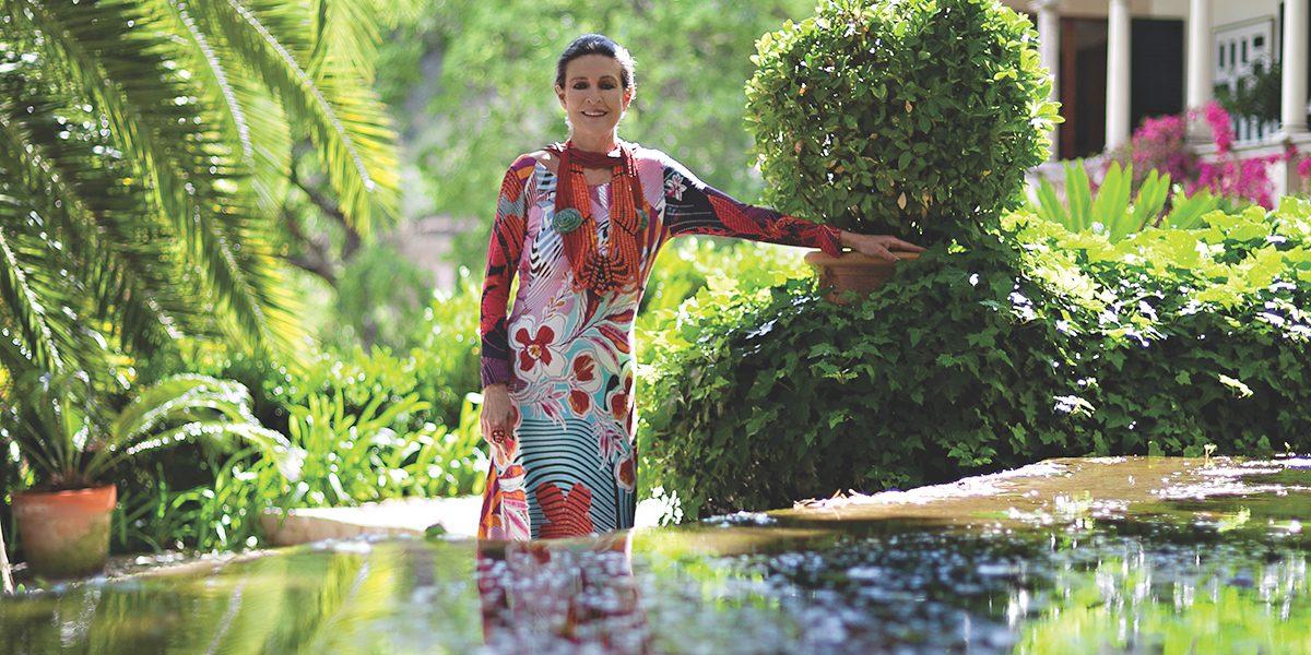 Cristina Macaya