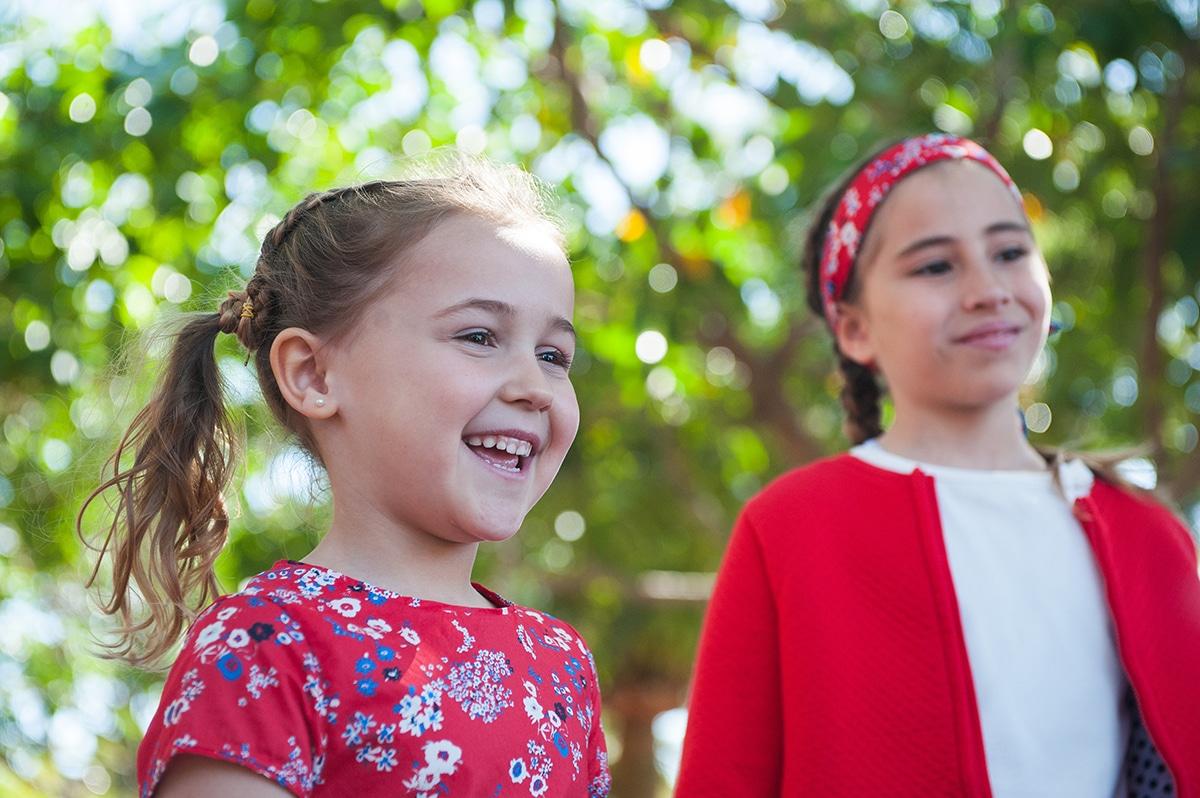 desfile petit bateau 45 - Petit Bateau Kids Fashion Show