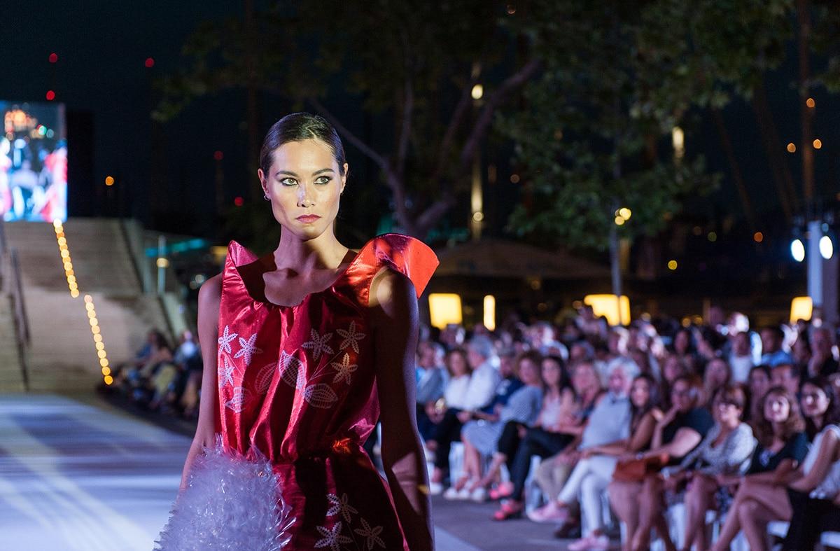 design day 26 - #MallorcaDesignDay converts Palma into a catwalk