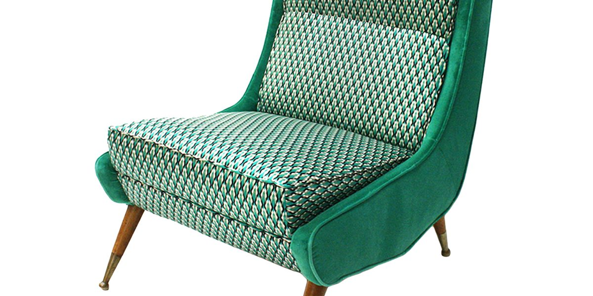 Serpetine Chair