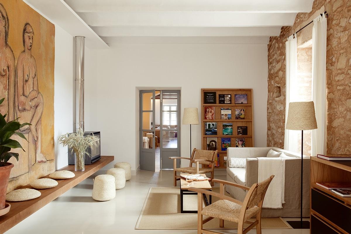 Innendesignerin  Eine Begegnung mit der Innendesignerin Marga Rotger - Luxury Lifestyle