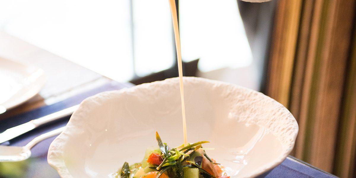 Adrian Quetglas Restaurant