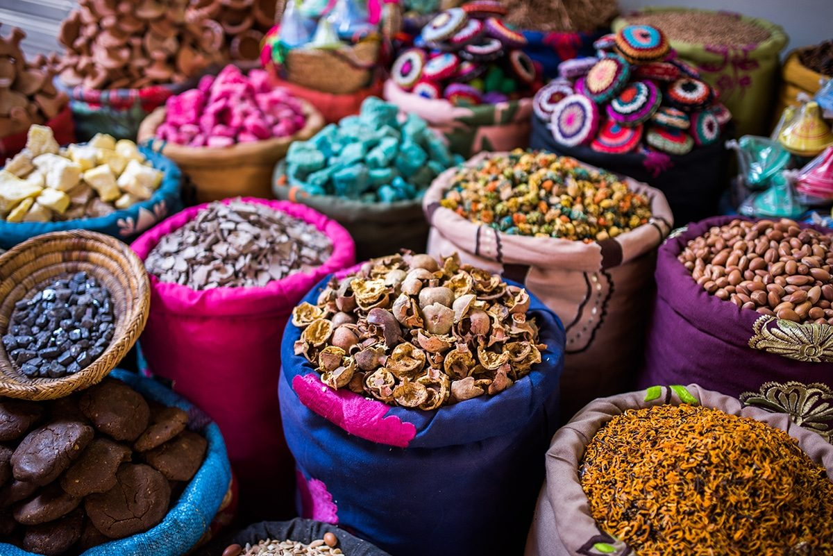 Luxury Guide to Marrakech - Luxury Lifestyle