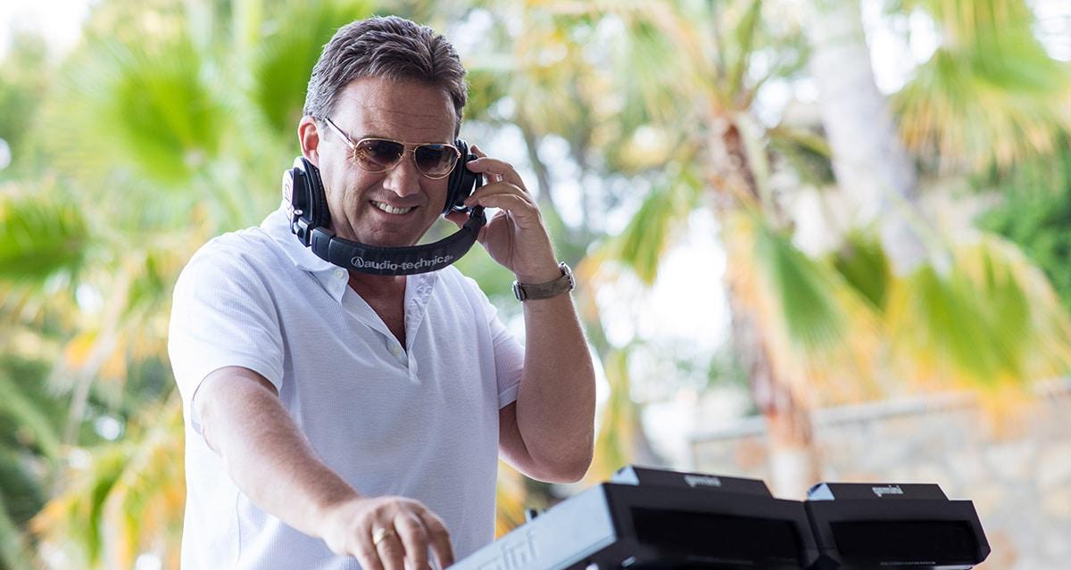 paul dj - Why Paul Dimmock calls Mallorca home