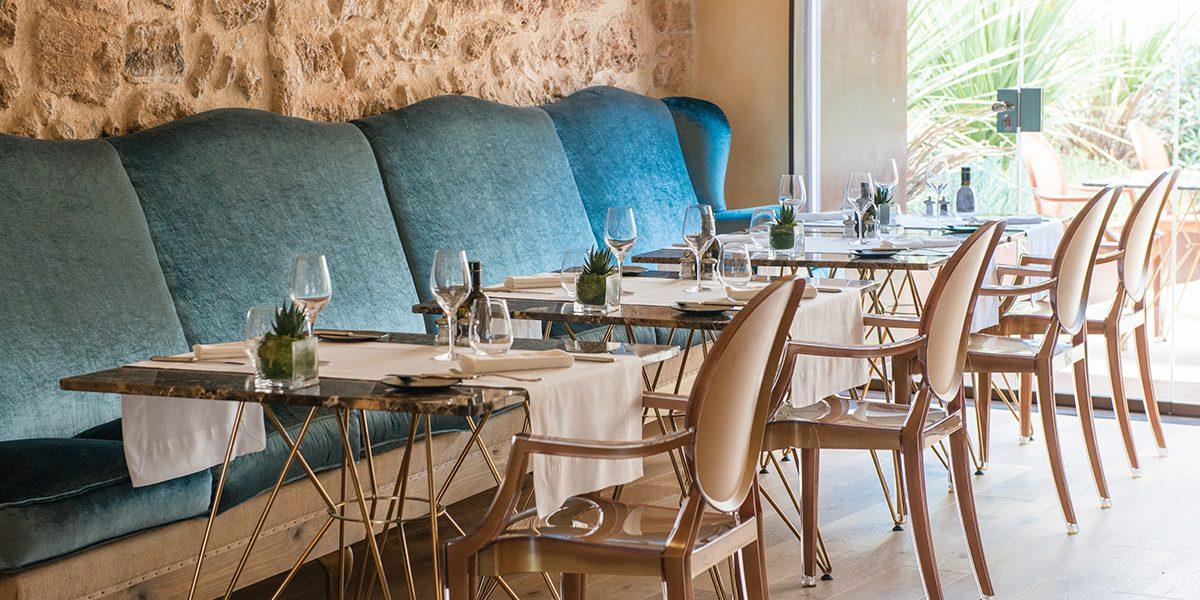Tess de Mar Restaurant
