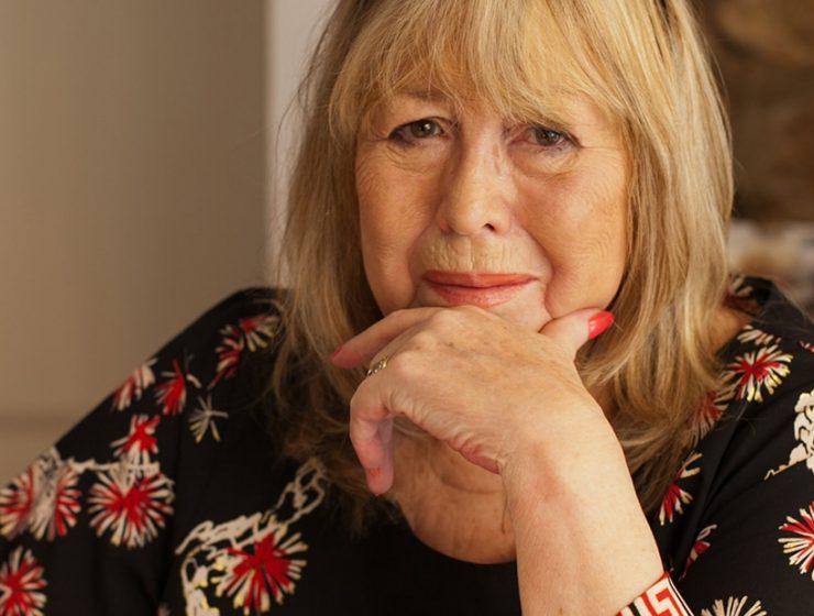 cynthia lennon mallorca last interview img1 740x560 - Cynthia Lennon's last interview....