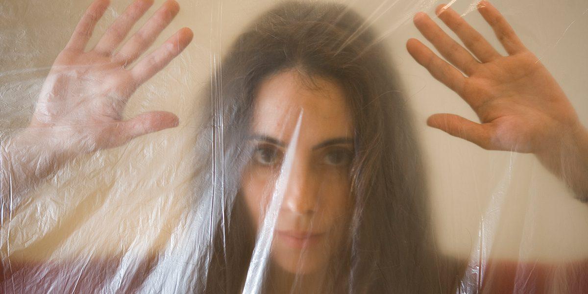Eva Shakouri