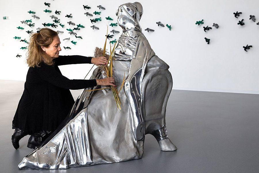 featured francesca marti bratislava 01 900x600 - Francesca Martí exhibits new work in Bratislava