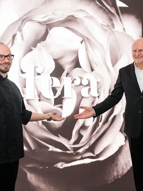 fera opening 9 480x640 - Fera Restaurant Opening