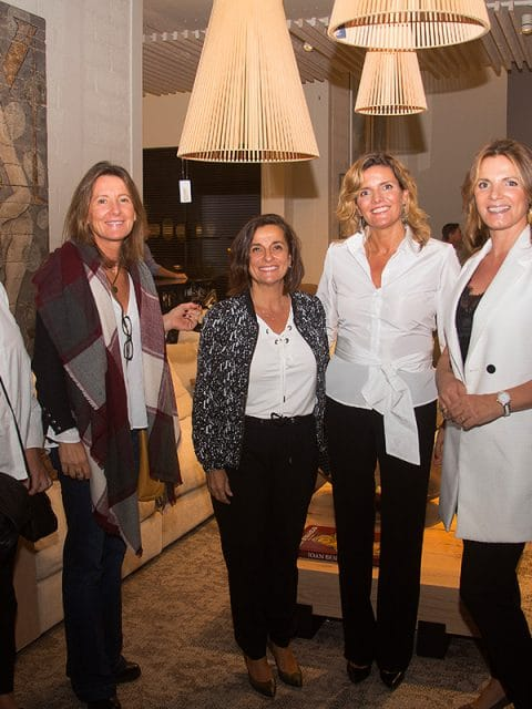 terraza abc mallorca4 480x640 - Isabel Guarch launches jewellery collection #Ellemental