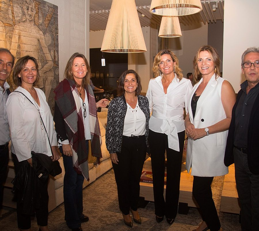 terraza abc mallorca4 900x800 - Isabel Guarch launches jewellery collection #Ellemental