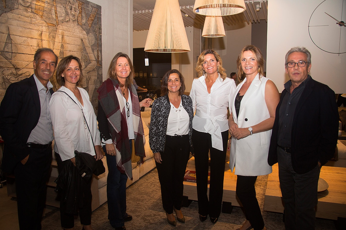 terraza abc mallorca4 - Isabel Guarch launches jewellery collection #Ellemental
