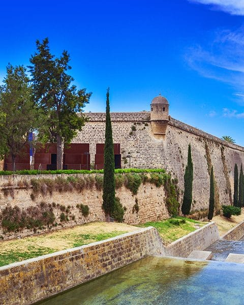 es baluard museum palma 480x600 - 15 photos that will make you want to visit Palma NOW!