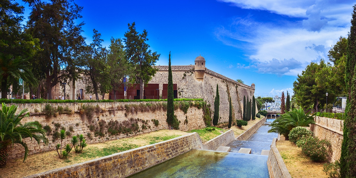es baluard museum palma - 15 photos that will make you want to visit Palma NOW!
