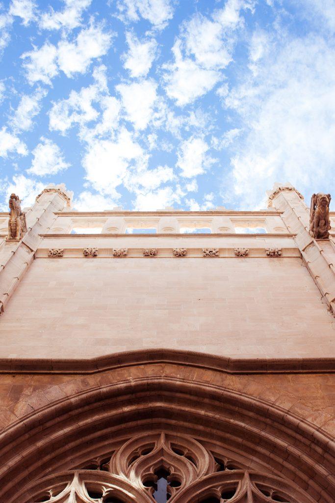 la lonja palma 3 683x1024 - 15 photos that will make you want to visit Palma NOW!