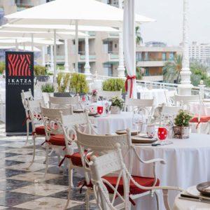 Ikatza Restaurant Palma Mallorca