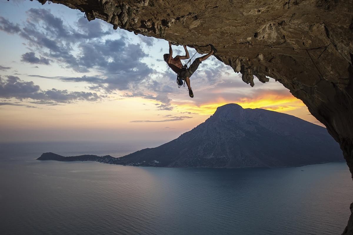 rockclimbing - 12 unmissable winter adventures on Mallorca