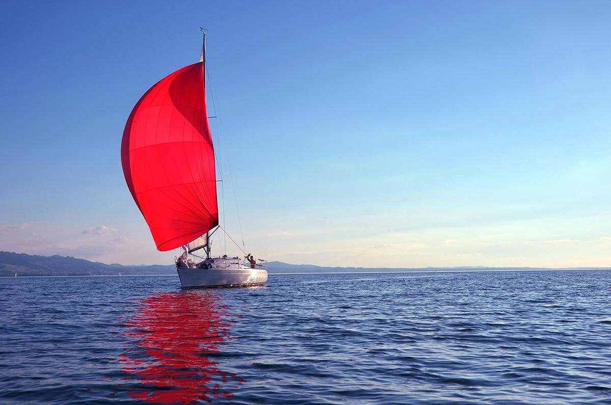 sail - 12 unmissable winter adventures on Mallorca