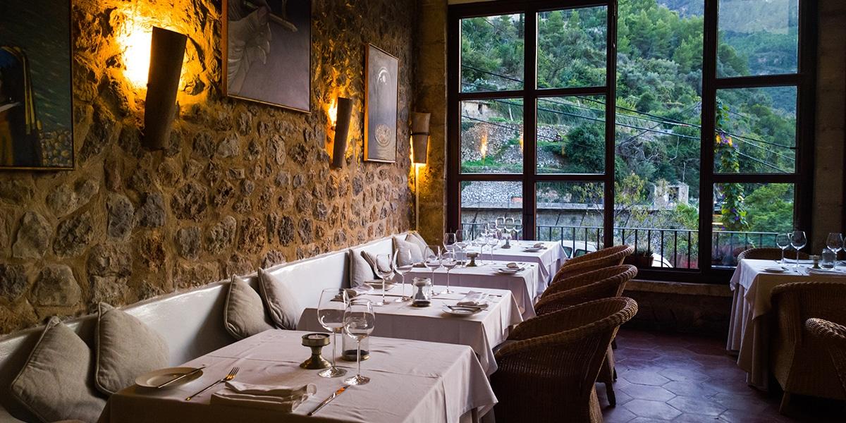 Sebastian Restaurant