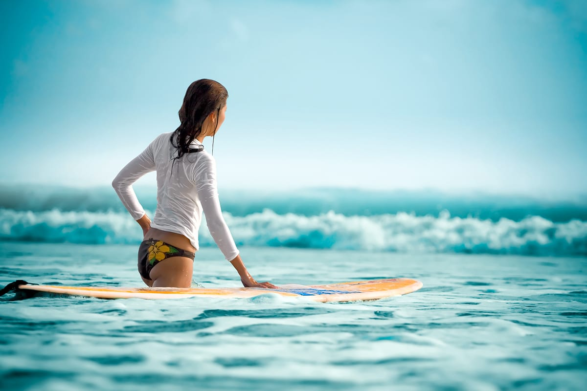 surf - 12 unmissable winter adventures on Mallorca