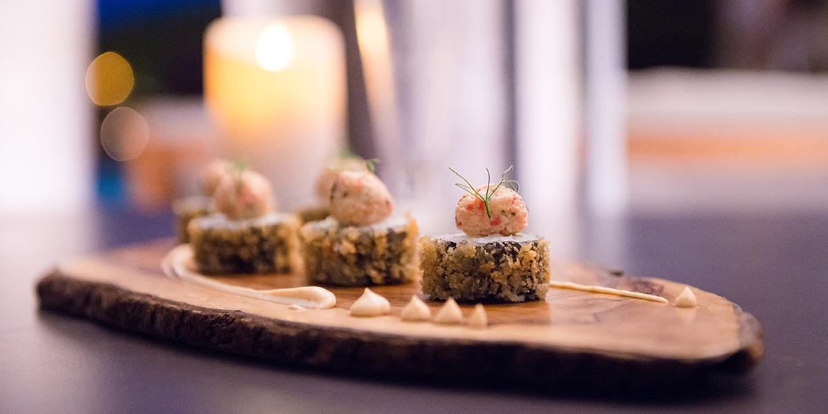 Sushi Bar Sant Francesc Hotel