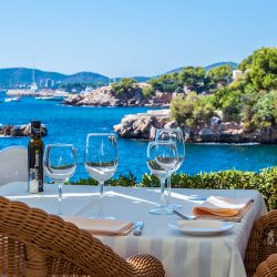 terrazas bendinat restaurant 250x250 - 20 Restaurants to celebrate your love on Mallorca