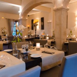 Trespais Restaurant Mallorca