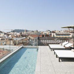 Yurbban Passage Hotel Spa Barcelona Helen Cummins Living