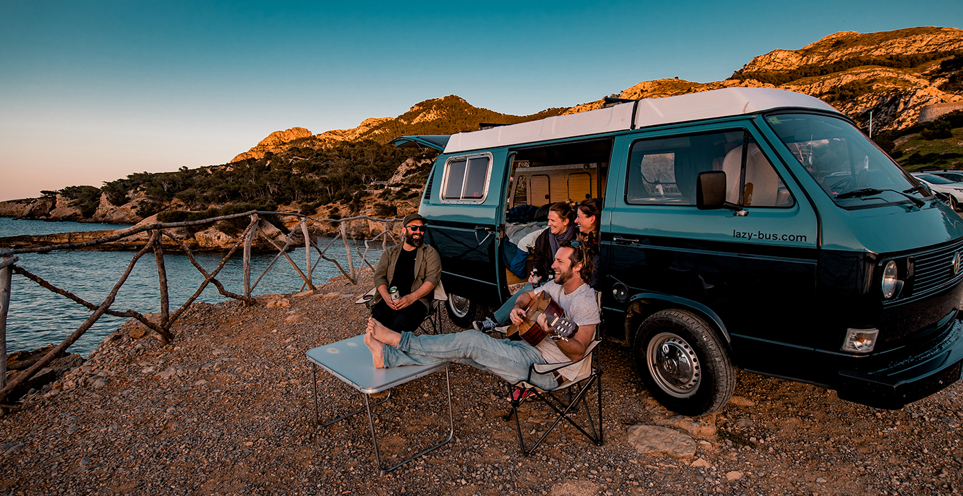 eff3c40fb4fc9a A camper van holiday on Mallorca - Luxury Lifestyle